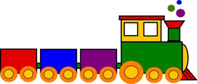 Train Clip Art : Train clipart panda free images
