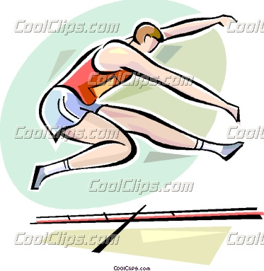 how to be good at long jump