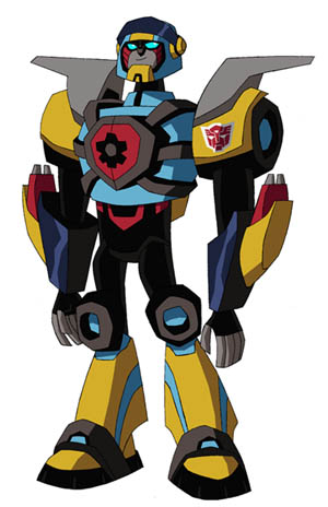 Transformers Cartoon - ClipArt | Clipart Panda - Free Clipart Images