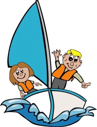 kids sailing clip art vector clipart panda free clipart images rh clipartpanda com sailing clipart gif sailing clipart black and white