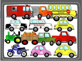 Transportation Clip Art For Kids | Clipart Panda - Free Clipart Images