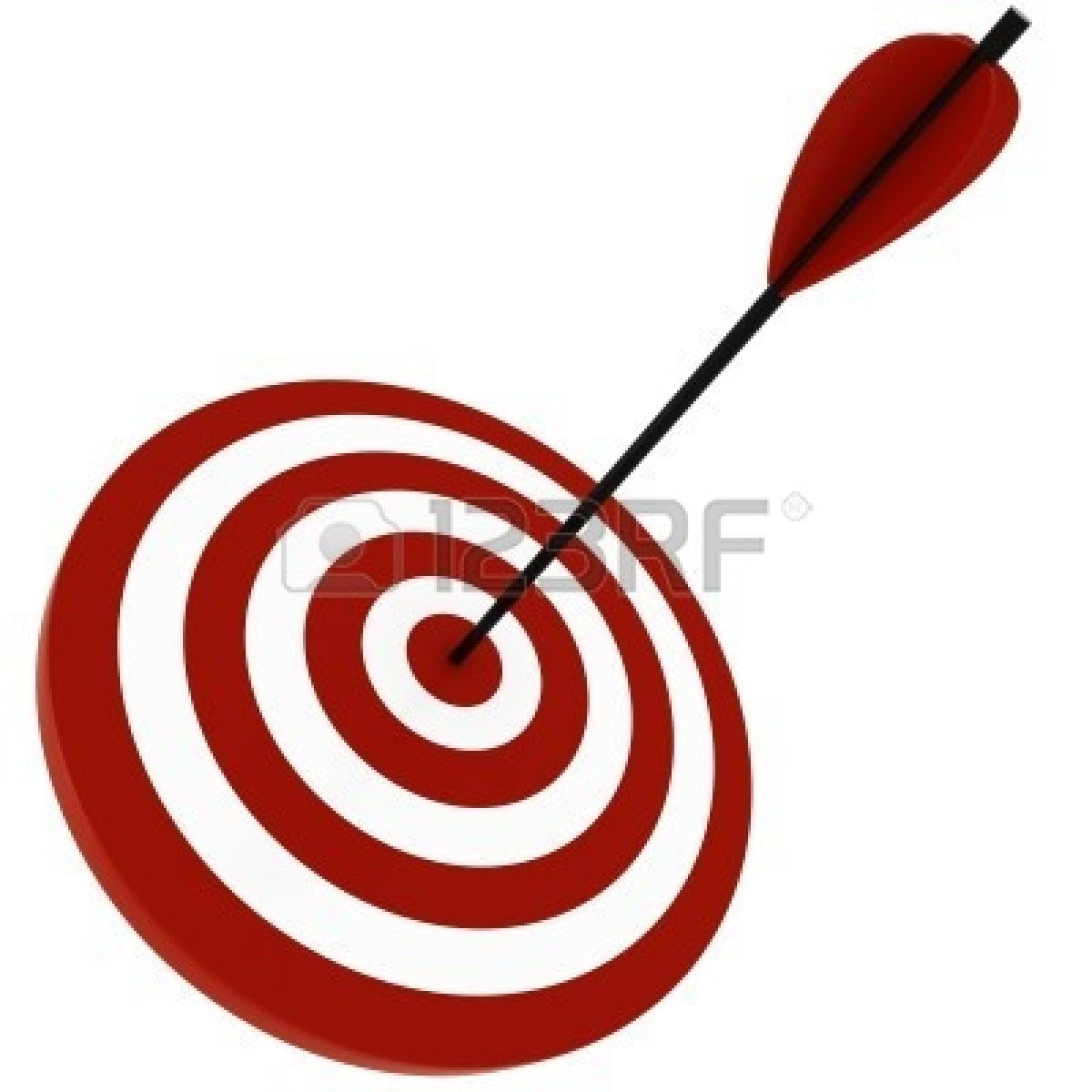 clipart of target - photo #35