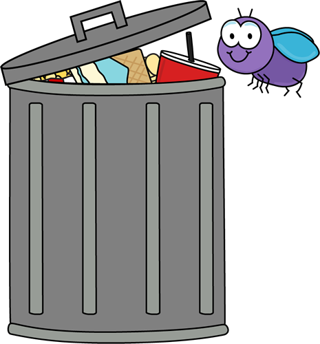 Image result for garbage bag clipart