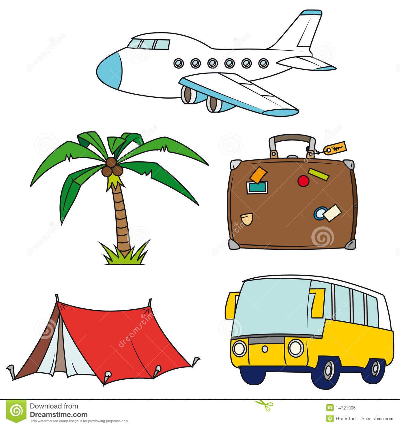 travel clipart free - photo #19