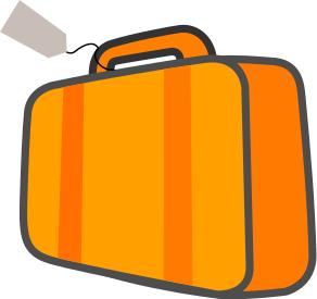 travel suitcase clip art clipart panda free clipart images rh clipartpanda com luggage clipart vector luggage clipart vector