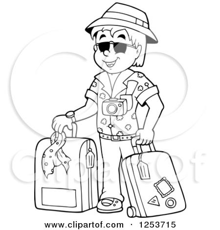 Travel Clip Art Pictures