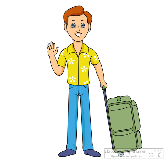 Travel Clip Art Illustrations | Clipart Panda - Free Clipart Images