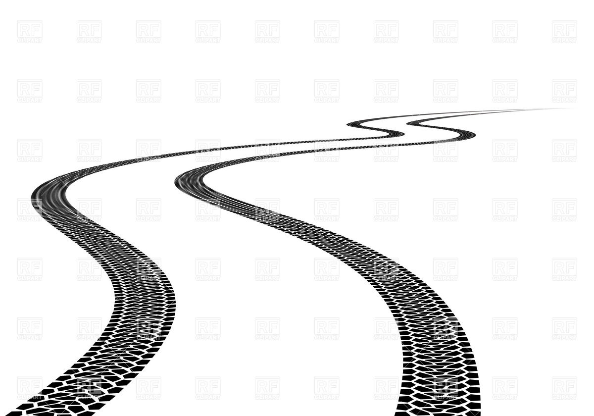 tread-clipart-wavy-road-tire-track-Download-Royalty-free ...