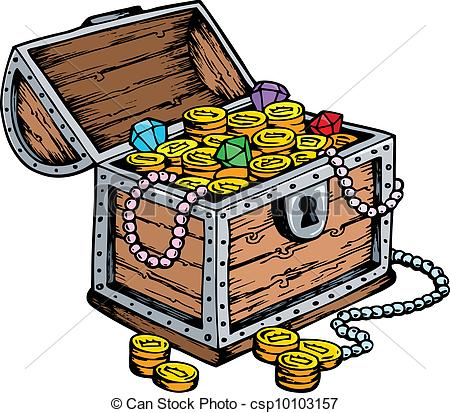 treasure chest drawing clipart panda free clipart images rh clipartpanda com treasure clipart treasure clipart black and white