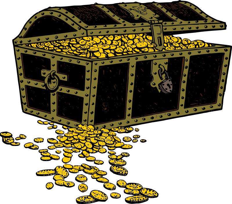 Treasurer Clip Art | Clipart Panda - Free Clipart Images  Treasurer