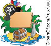 Treasure Island Free Clipart | Clipart Panda - Free ...