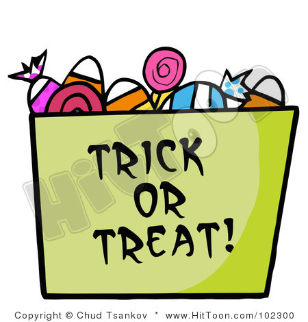 Clip Art Trick Or Treat Clipart trick or treat clipart black and white panda free