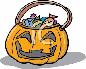 Trick Or Treat Candy Clipart Trunk Or Treat ...