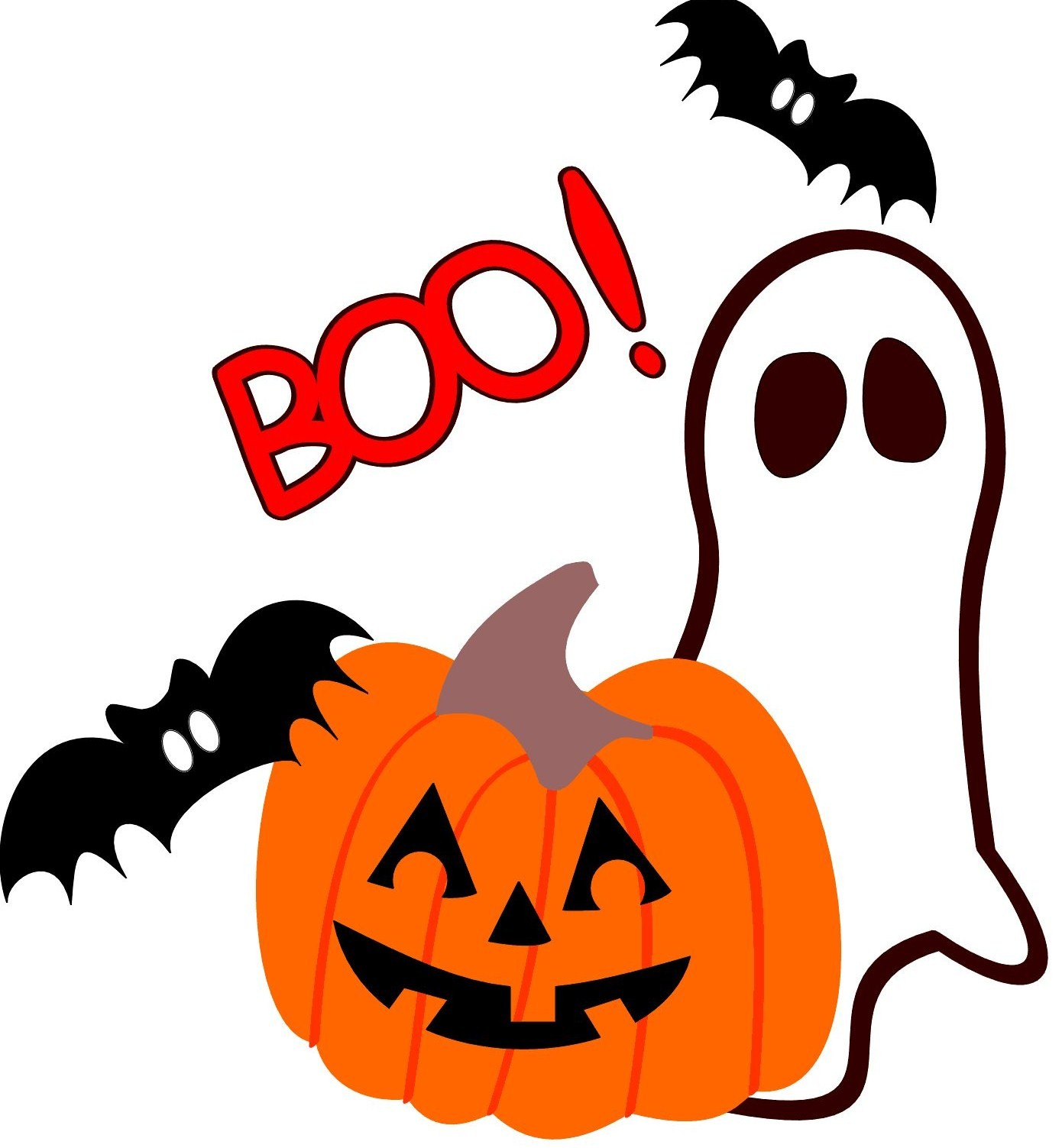 halloween image clipart - photo #2