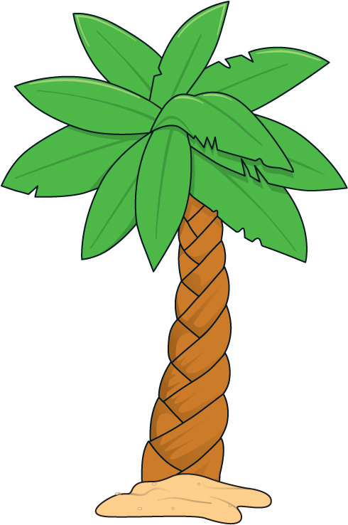 Clip Art Palm Tree | Clipart Panda - Free Clipart Images: www.clipartpanda.com/categories/clip-art-palm-tree