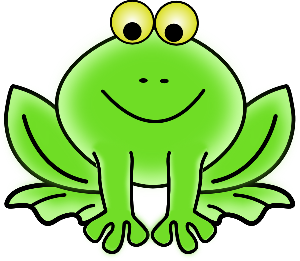 tree%20frog%20clipart%20black%20and%20white