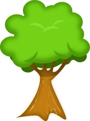 Clip Art Tree Clip Art Free trees clip art free clipart panda images art