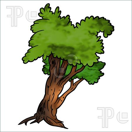 Free Clipart Images Trees