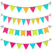 Triangle Banner Clipart | Clipart Panda - Free Clipart Images