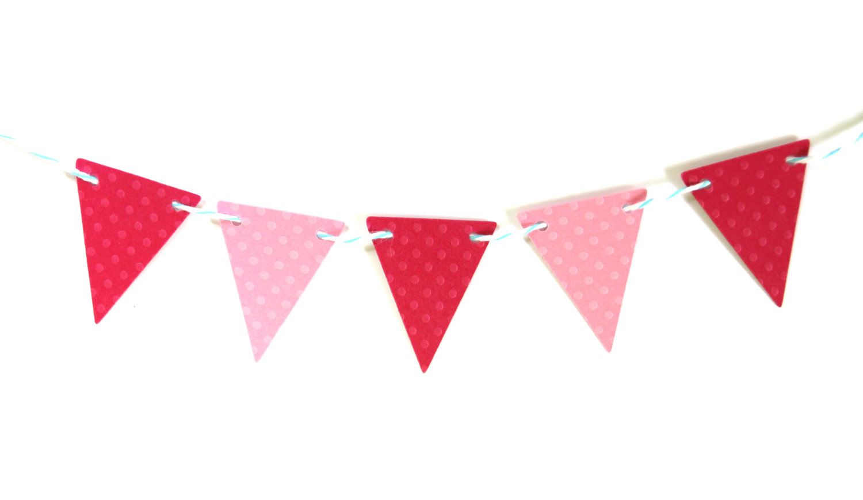 Triangle Flag Banner Clipart | Clipart Panda - Free ...