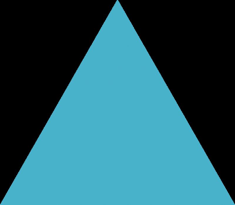 triangle shape clip art clipart panda free clipart images
