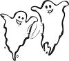 trick%20or%20treat%20clipart%20black%20and%20white