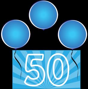 50th birthday clip art clipart panda free clipart images rh clipartpanda com 50th birthday clip art for facebook 50th birthday clip art free images