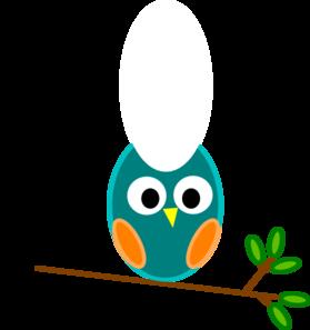 blue and orange owl clip art clipart panda free clipart images rh clipartpanda com wise owl clip art free baby owl clip art free