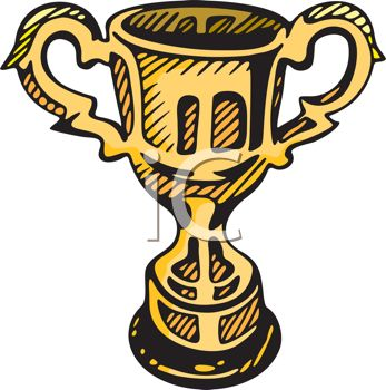 Basketball Trophy Clipart | Clipart Panda - Free Clipart Images