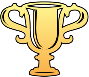 Fantasy Football Trophy Clipart