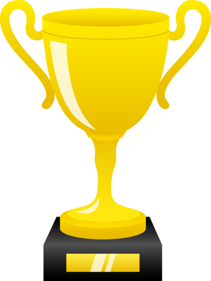 Image result for trophy clipart
