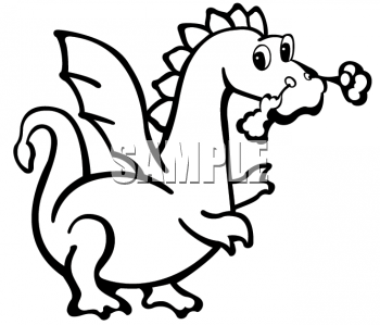 dragon clipart black and white clipart panda free clipart images rh clipartpanda com welsh dragon clipart black and white chinese dragon clipart black and white