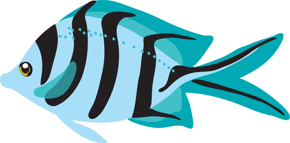 Clip Art Free Fish Clipart tropical fish clipart panda free images