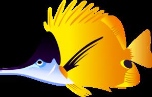 tropical fish clip art clipart panda free clipart images rh clipartpanda com clip art tropical fish tank Angel Fish Clip Art