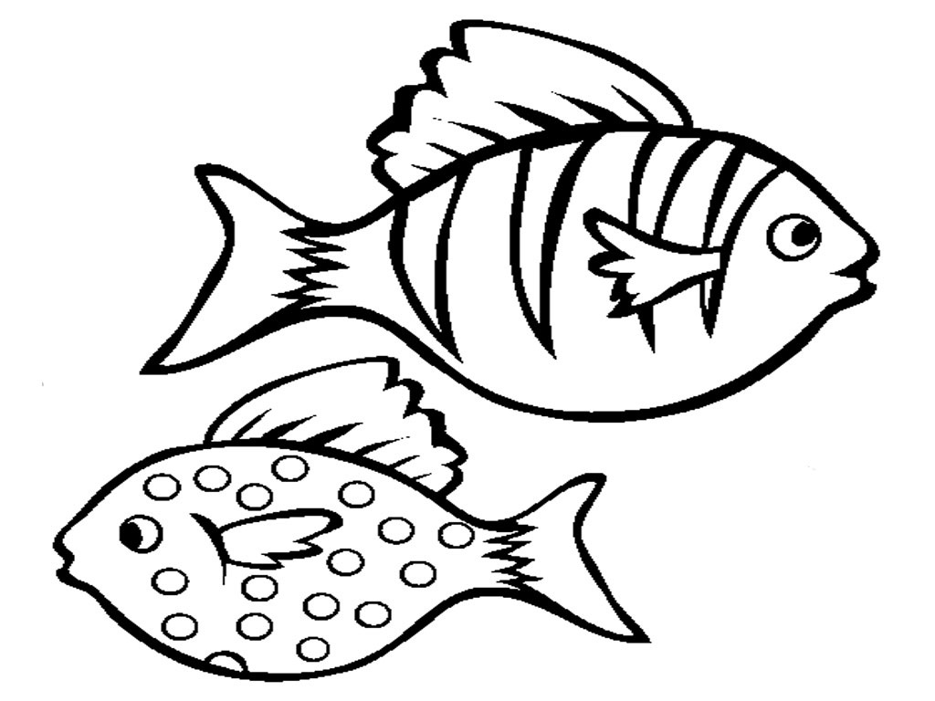tropical fish coloring pages Tropical Fish Coloring Pages | Clipart Panda   Free Clipart Images tropical fish coloring pages