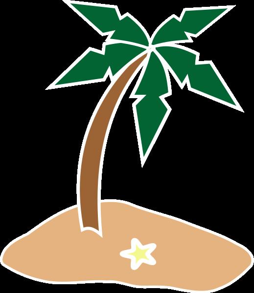 tropical-island-clipart-island-clipart-island Clip Art pngIsland Silhouette Clip Art