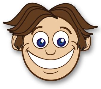smiling face clip art clipart panda free clipart images rh clipartpanda com clipart of a smiling face smiling face clip art images