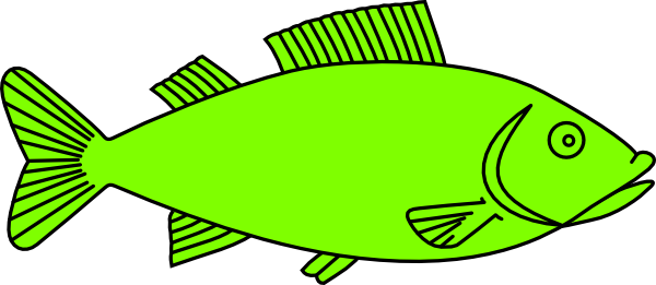 Cooked Fish Clipart | Clipart Panda - Free Clipart Images