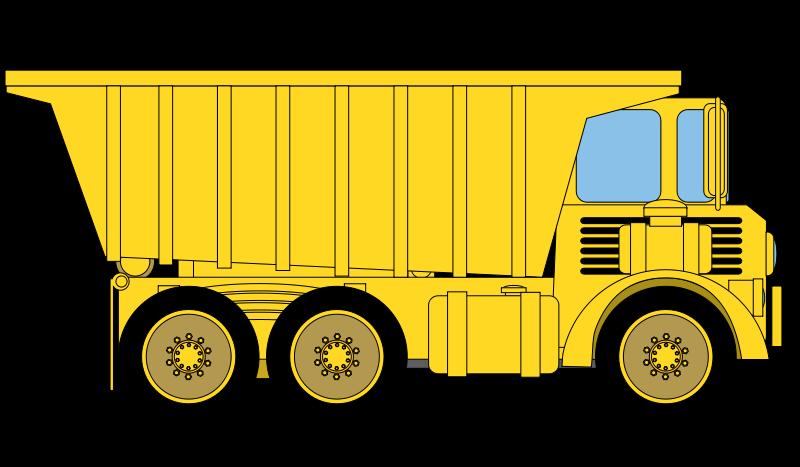 excavation clipart clipart panda free clipart images Waste Management Garbage Trucks trash truck clip art