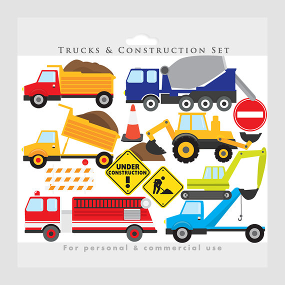 free clipart images fire trucks - photo #48
