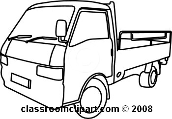 Classroom Clipart Black And 33009132