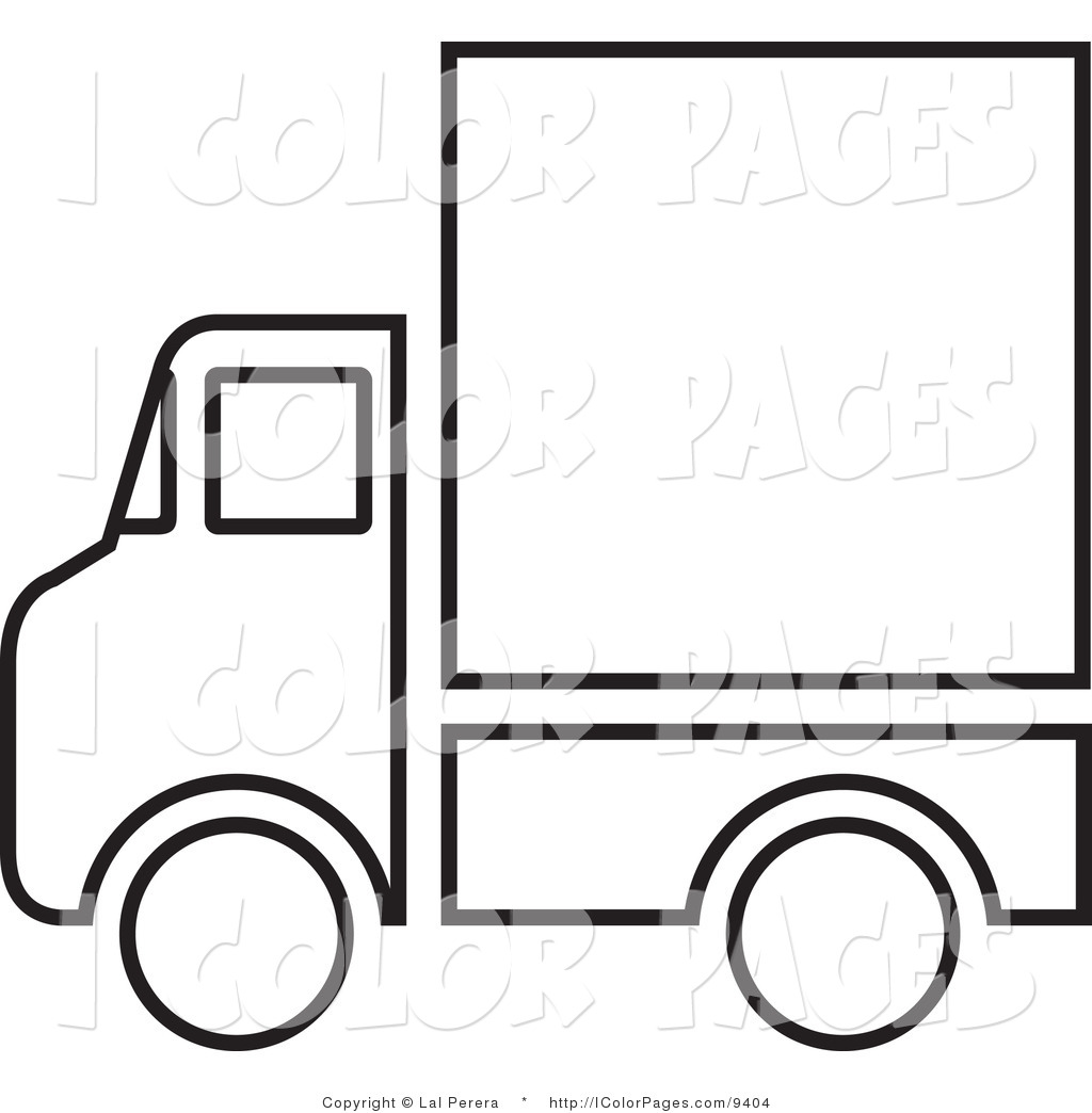 truck%20clipart%20black%20and%20white
