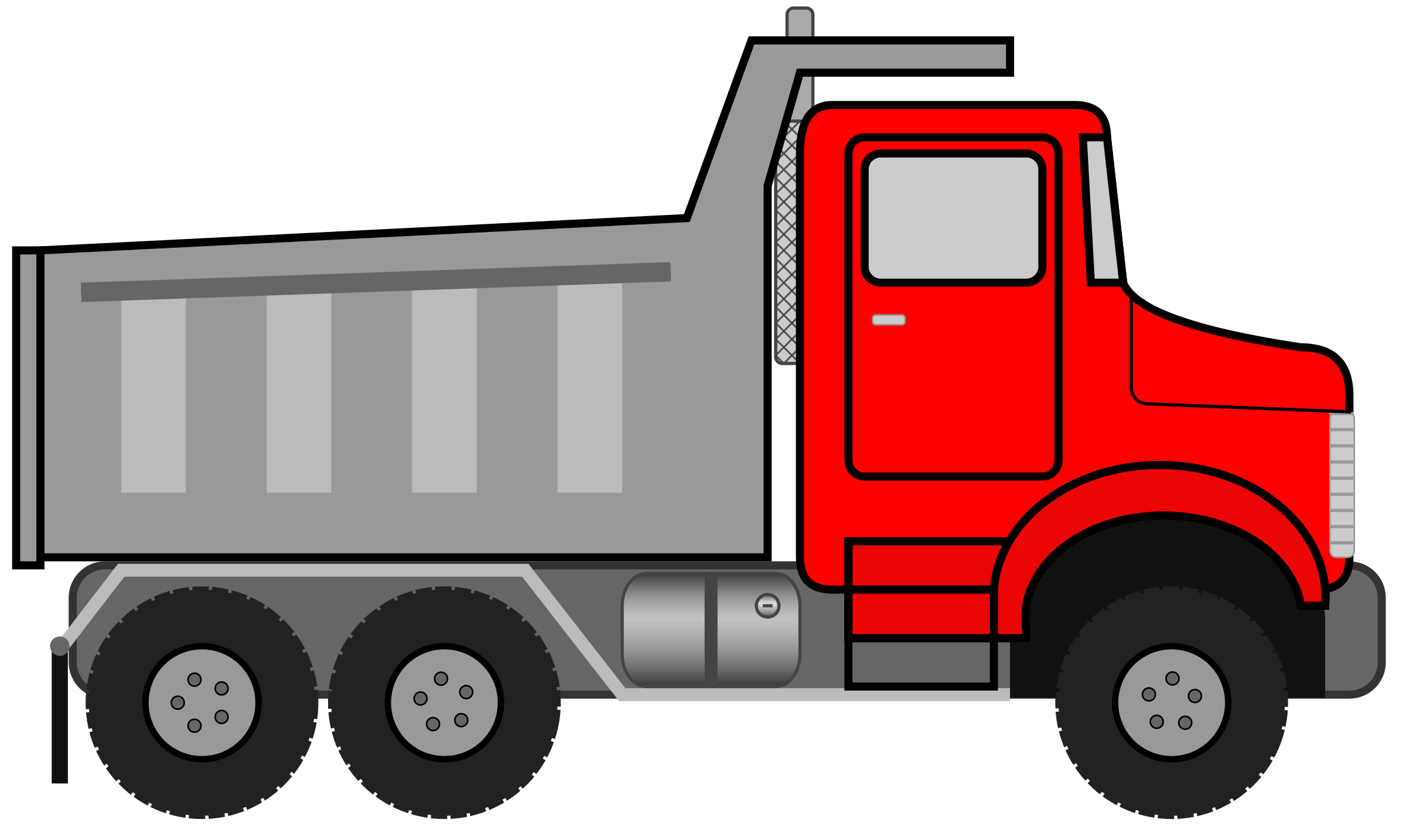 truck clipart clipart panda free clipart images