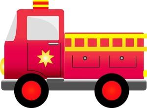 fire truck clipart clipart panda free clipart images rh clipartpanda com fire engine clip art to download free fire engine clipart black white