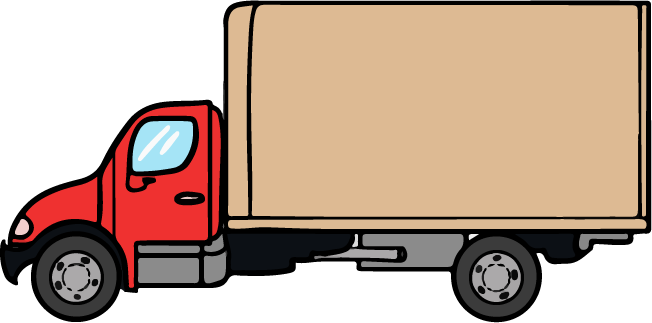 Truck Clipart | Clipart Panda - Free Clipart Images