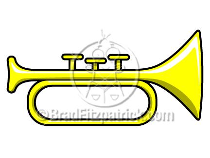 trumpet clip art clipart panda free clipart images rh clipartpanda com trumpet clipart trumpet clip art free images
