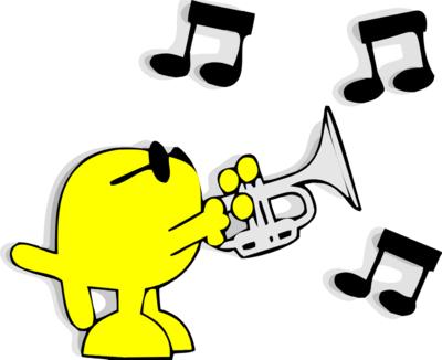 Trumpet Clip Art Pictures | Clipart Panda - Free Clipart ...