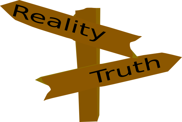Tell the Truth Clip Art