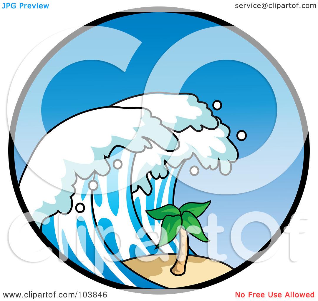 tsunami 20clipart clipart panda free clipart images palm tree clip art printable palm tree clip art printable