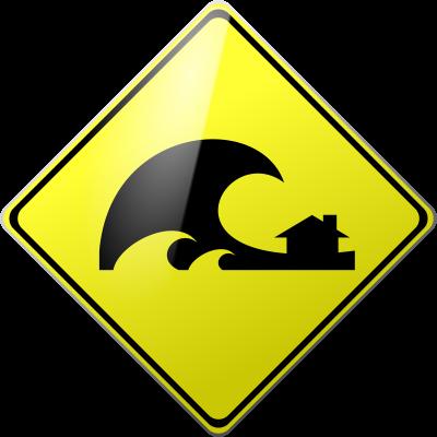 Tsunami Clip Art | Clipart Panda - Free Clipart Images